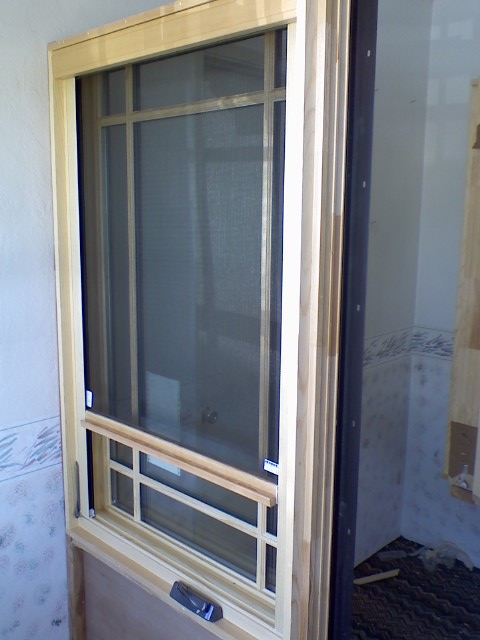 Jeld wen for Fiberglass replacement windows